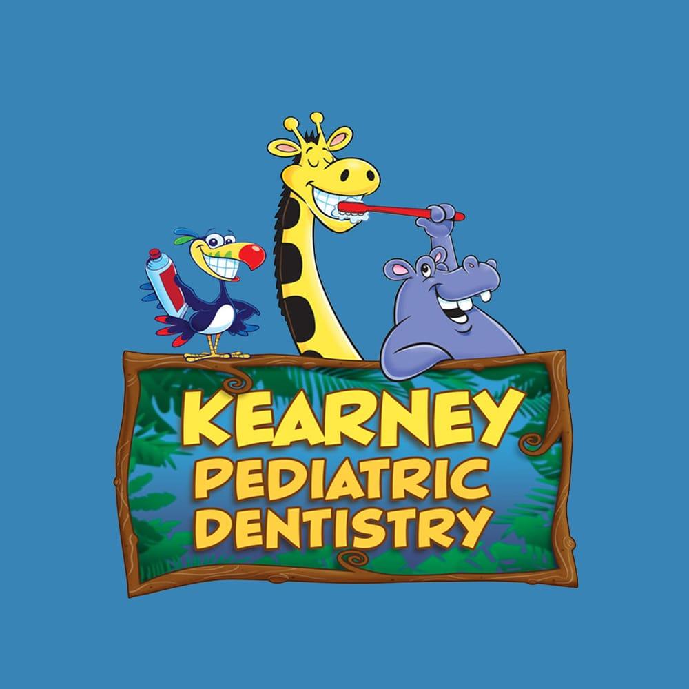 Kearney Pediatric Dentistry: 1407 East 56th St, Kearney, NE