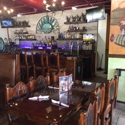 Photo Of Azul Tequila Arcadia Fl United States