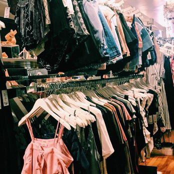 garment district boston cheap shopping