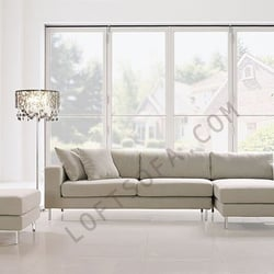 Photo Of Loft Sofa Miami Fl United States Contemporary