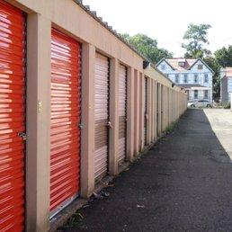 Photo Of U Haul Moving Storage Front Street Binghamton Ny