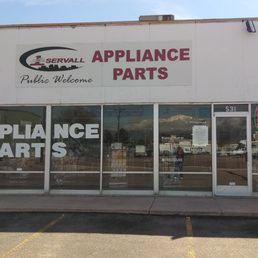 Yelp Reviews for 1st Source Servall Appliance Parts - (New