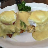 Photo Of Denis Country Kitchen Lodi Ca United States Egged Benedict
