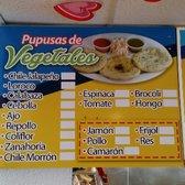Pupusas Dona Mary - 30 Photos & 26 Reviews - Salvadoran ...Salvadoran Pupusas On Indian School