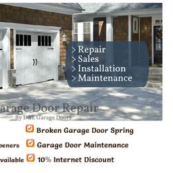 Garage door repair service get quote garage door for Garage door repair plano