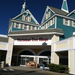 Photo of Christmas Tree Shop - Danbury, CT, United States. Front entrance