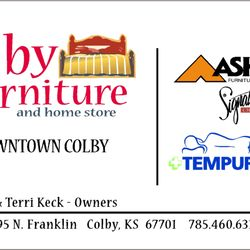 Photo Of Colby Furniture And Home Store   Colby, KS, United States