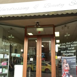 Photo Of Relief Hairdressing Beauty Salon