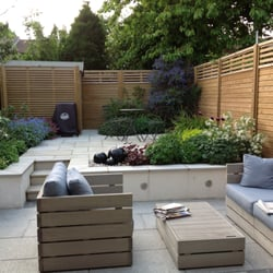 Tim mackley garden design get quote landscape for Garden design level 3