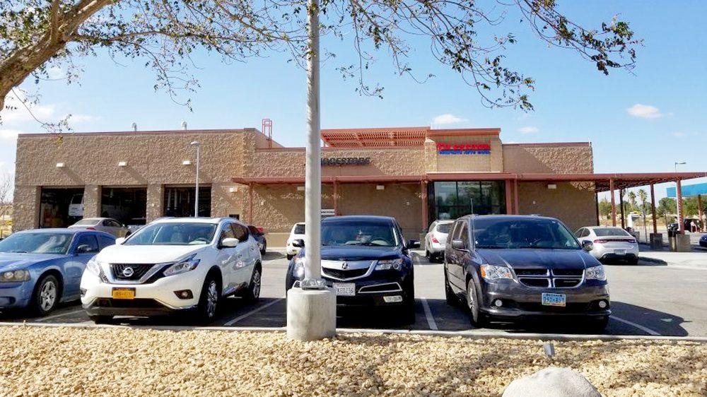 Firestone Complete Auto Care: 395 Fitzgerald Blvd, Edwards Afb, CA