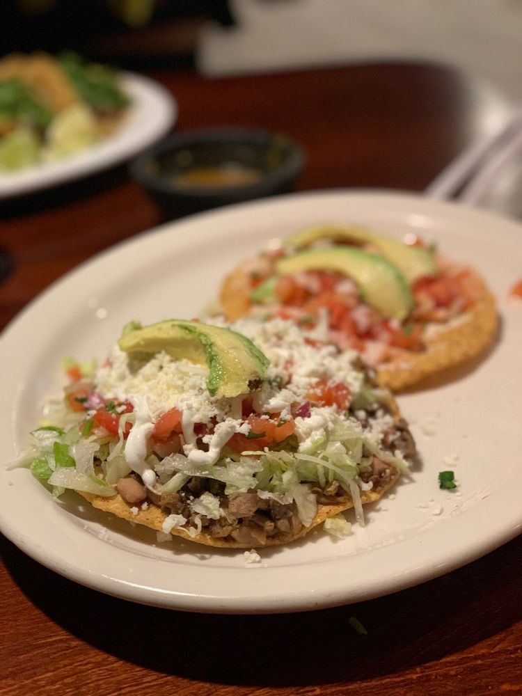 Compadres Mexican Restaurant: 1900 Cayuga St, Middleton, WI
