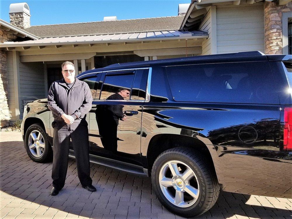 Willis Sedan Service: Prescott, AZ
