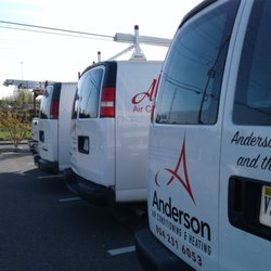 Anderson Air Conditioning And Heating Heating Amp Air