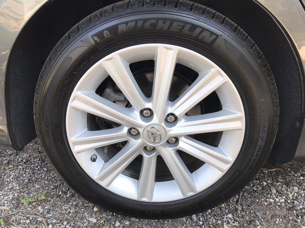 Premier Car Care: 8270 Neff Rd NE, Edmore, MI
