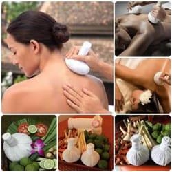 Thai massage tespe