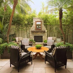Photo Of Art Luna Garden   Santa Monica, CA, United States