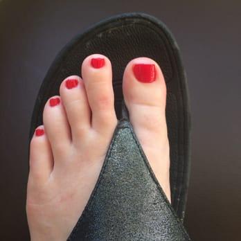 Elegant Nails And Spa Houston
