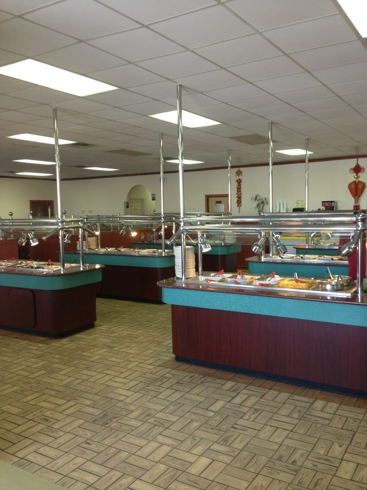 China Star Super Buffet: 2609 Hwy 67 S, Pocahontas, AR