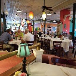Brick Street Cafe Greenville Sc Dessert Menu