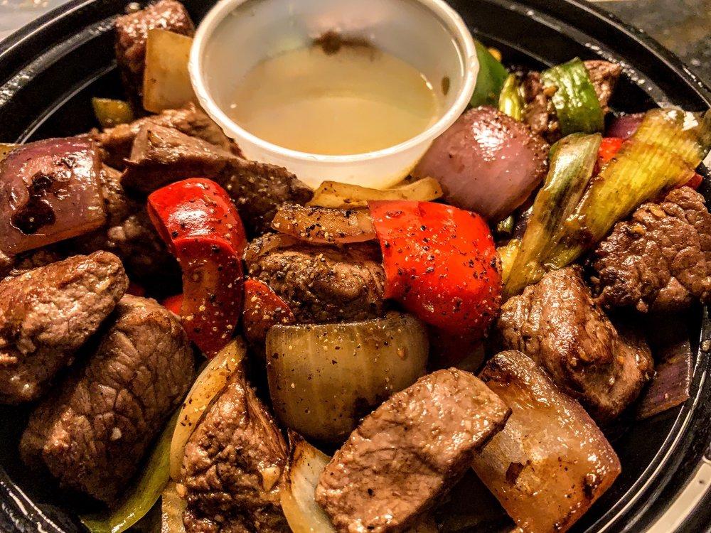 Mints Euro Asian Cuisine