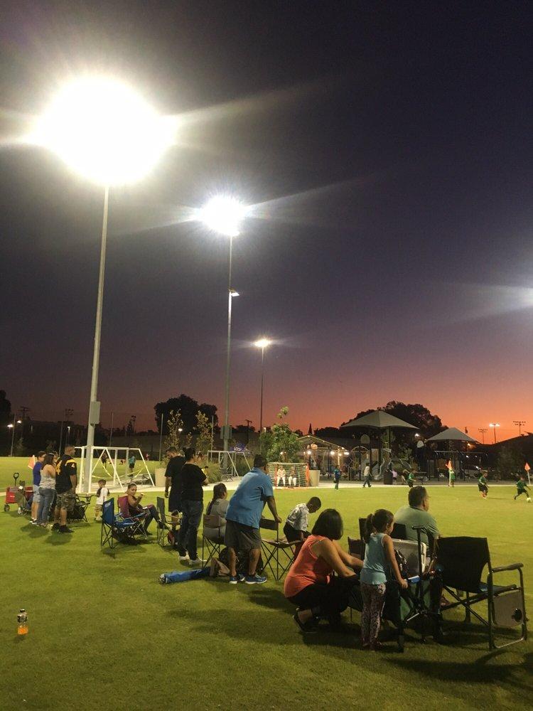 Photo of Orangewood Soccer Complex: West Covina, CA