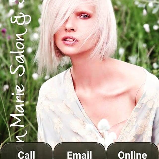 Jean marie salon spa 36 photos 12 reviews hair for Jean marie salon