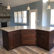 Photo Of Lily Ann Cabinets Adrian Mi United States