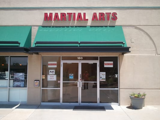 Ata Family Martial Arts 8130 S University Blvd Centennial CO