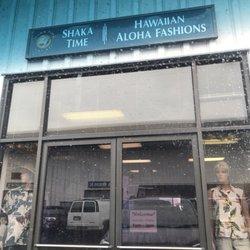 0a6ad667b3 Shaka Time Hawaii - 18 Photos - Men's Clothing - 866 Iwilei Rd ...