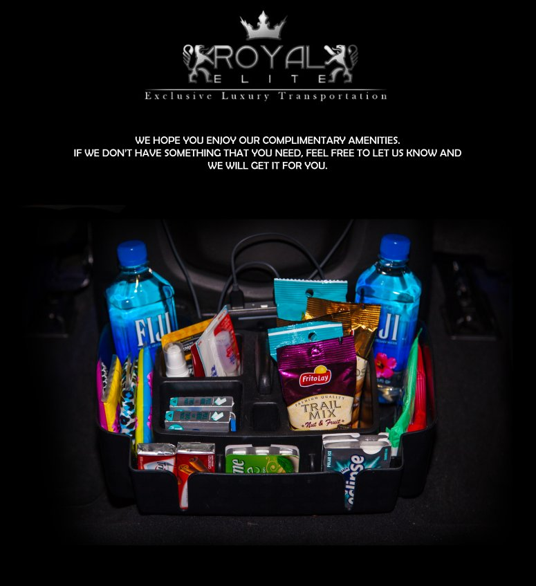 Royal Elite: 3490 Laurel Canyon Blvd, Los Angeles, CA