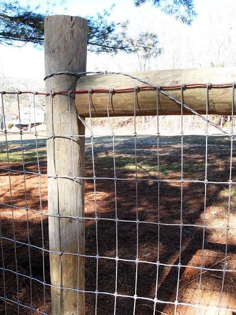 Field Wire Fencing Hog Wire Horse Wire Welded Wire