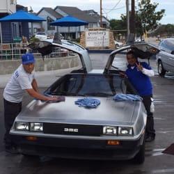 Car Wash Arroyo Grande
