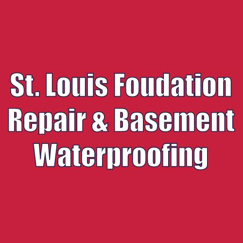 repair waterproofing foundation repair saint louis mo