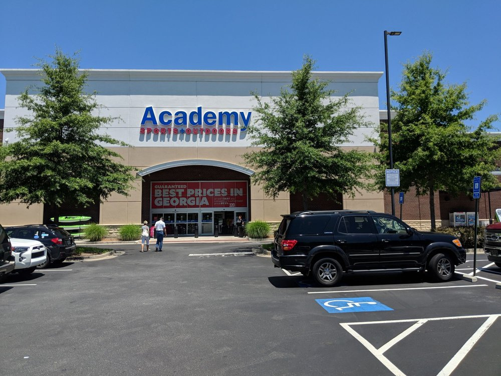 Academy Sports + Outdoors - 25 Reviews - Shoe Stores - 320 Peachtree
