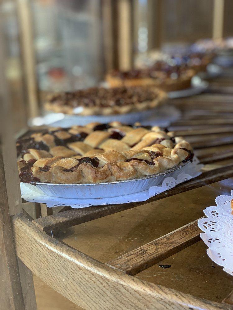 Diane's Bakery Cafe: 23 Bryant Ave, Roslyn, NY