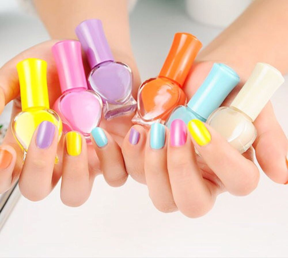 Lv Nails and Spa: 1103 Nelson St, Rockville, MD