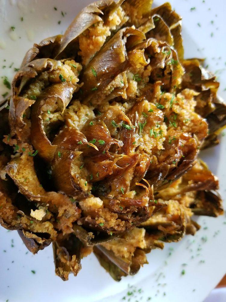 Bellissimo Italian Eatery: 13220 S Belcher Rd, Largo, FL