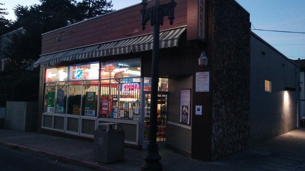 Val's Heritage Market: 744 Georgia St, Vallejo, CA