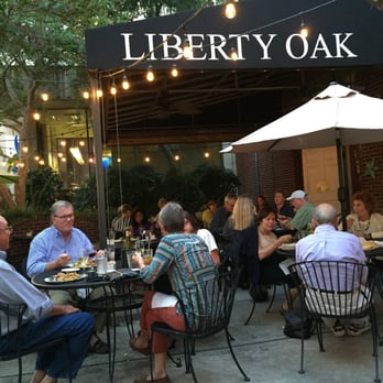 Photo Of Liberty Oak Restaurant Bar Greensboro Nc United States