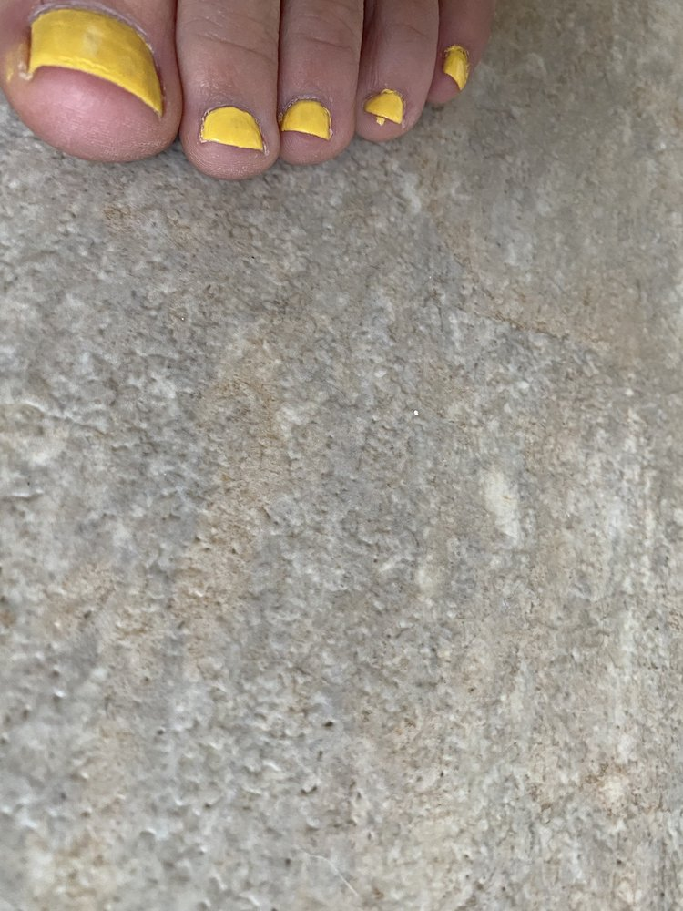 Gigi Nails: 1222 S Mission St, Mount Pleasant, MI