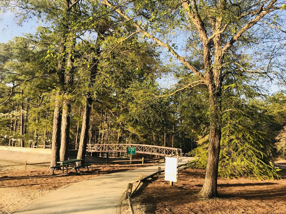Reservoir Park: 300 Reservoir Park Rd, Southern Pines, NC