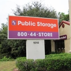 Photo Of Public Storage   Brandon, FL, United States