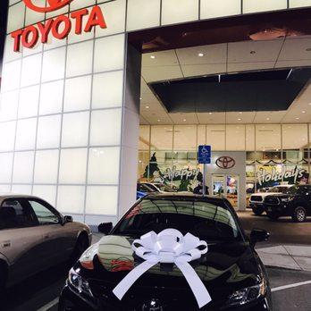 Photo Of City Toyota   Daly City, CA, United States