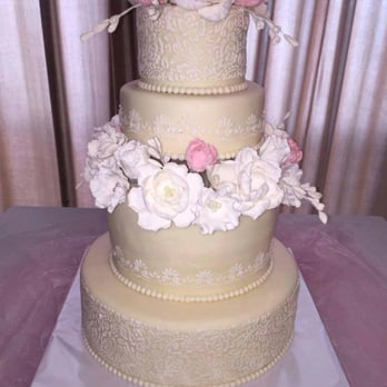 Tysons Cakes Order Online 131 Photos 108 Reviews Cupcakes - Shilla Bakery Wedding Cake