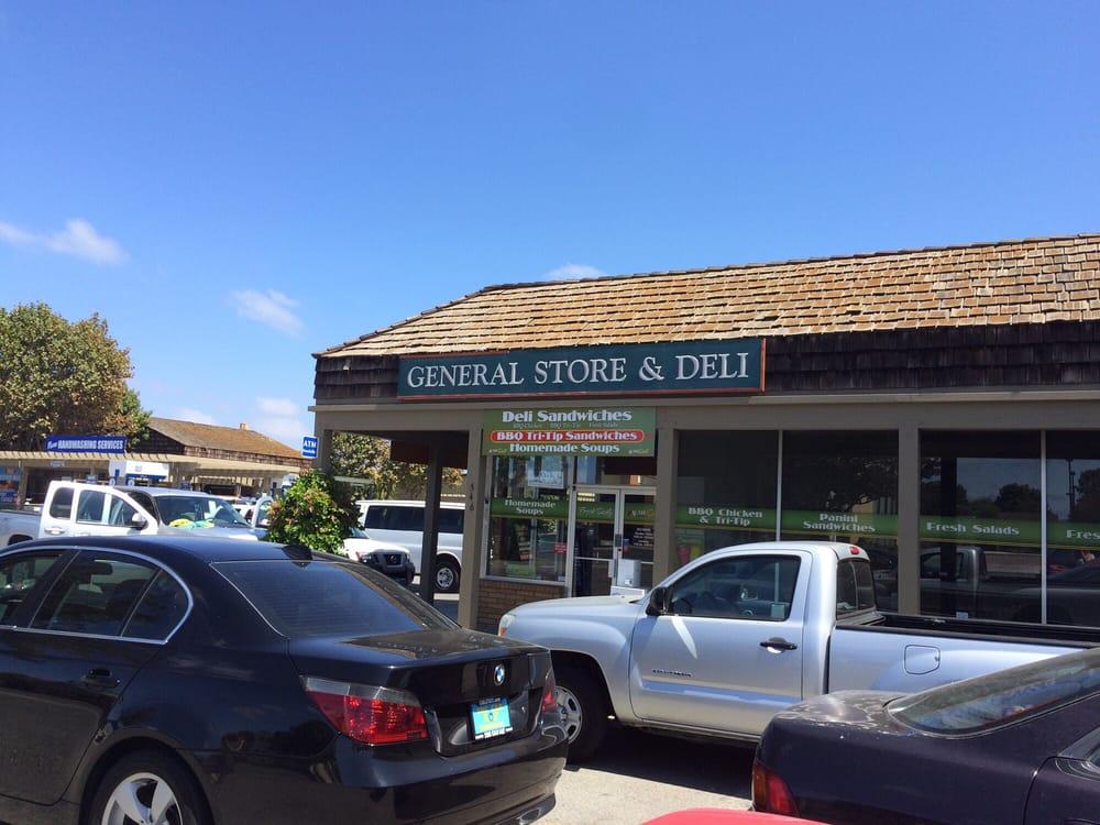 Acme general store and deli 12 reviews supermarkten for Abbott california cuisine