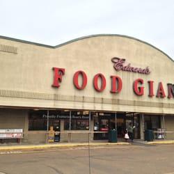 Edwards Food Giant Grocery 2307 N Washington St Forrest City