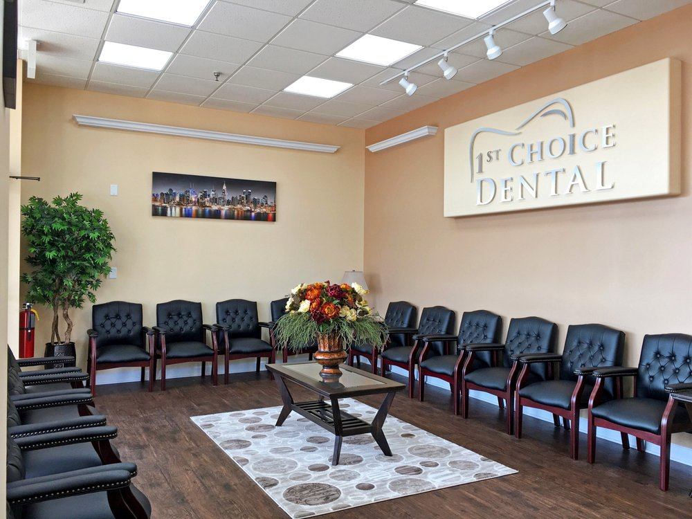 1st Choice Dental: 7236 W 87th St, Bridgeview, IL