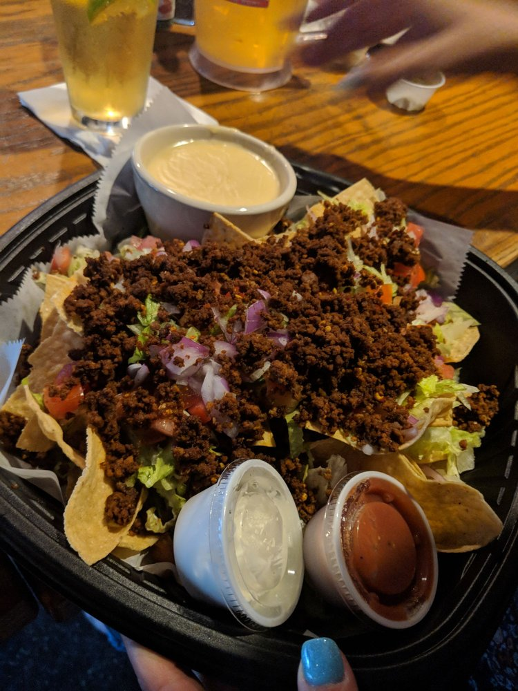 Big Daddy's Oyster Bar: 101 Crossings E, Peachtree City, GA