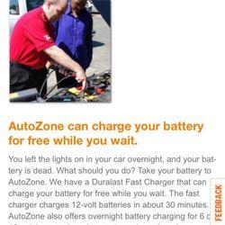 AutoZone Auto Parts - 15 Reviews - Auto Parts & Supplies