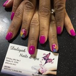 Daliyah Nails & Spa - 24 Photos & 40 Reviews - Nail Salons - 979 ...